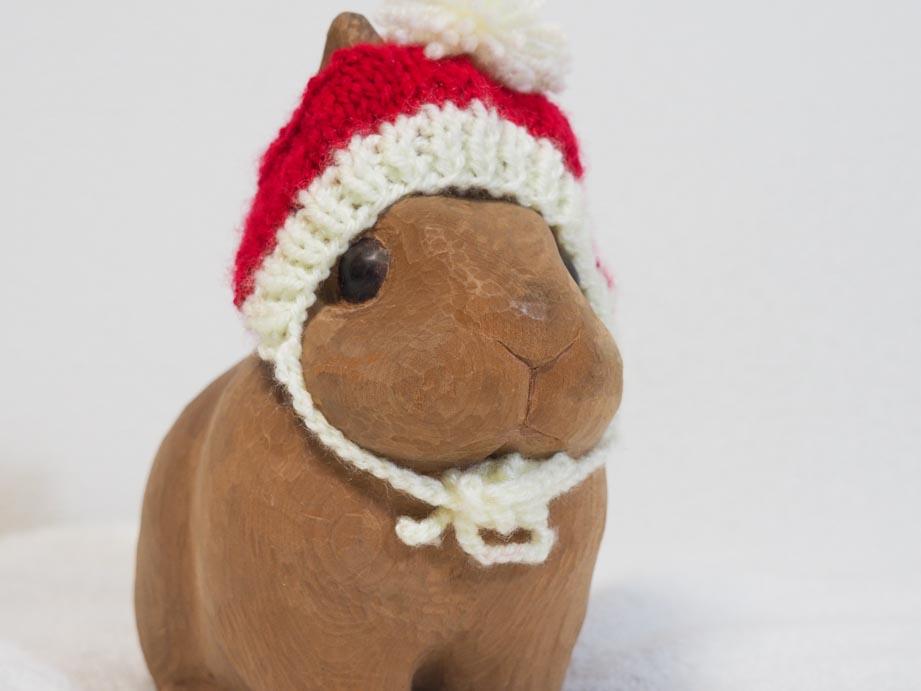 クリスマスぷいぷい