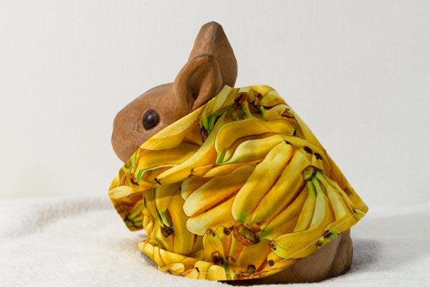バナナぷいぷい